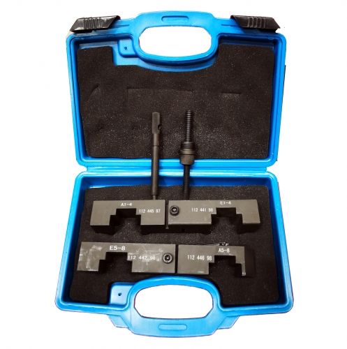 4pc BMW M60/M62 V8 Valve Cam Camshaft Alignment Locking Timing Tool Set